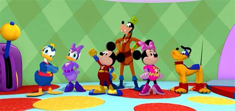 Surpet Mickey Mouse mickey mouse clubhouse adventure flies onto dvd geekdad