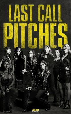 se gratis filmer online pitch perfect 3 a little town called persistence pitch perfect 3 reel