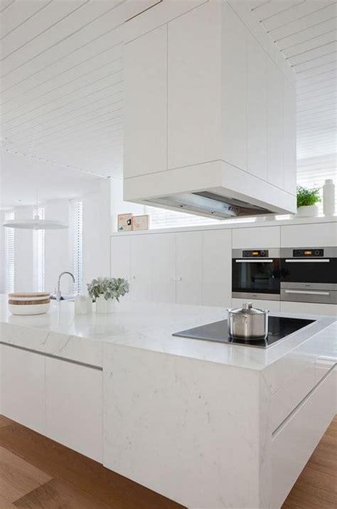 all white kitchen ideas feng shui en la cocina decoraci 243 n de interiores y exteriores estiloydeco