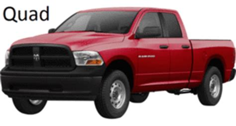 difference between dodge ram cab and crew cab autos crew cab vs cab difference and comparison diffen