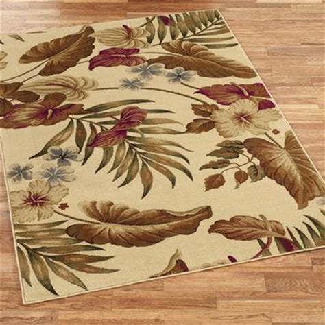 tropical accent rugs tropical accent rugs paradise haven 28 best images about aloha style on pinterest high back