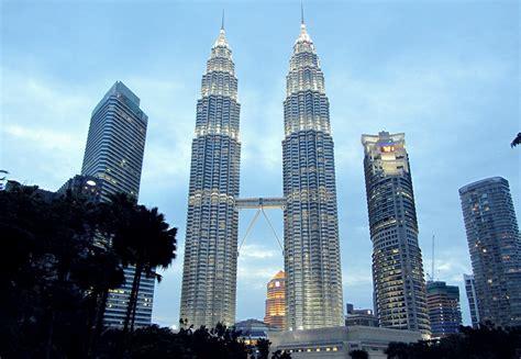 Los 5 Rascacielos más famosos de la Historia   Taringa!