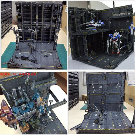 building of a chion how i became a chion in the avis brown story books aliexpress buy cg freely combined gundam hangar