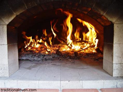 image gallery fire oven