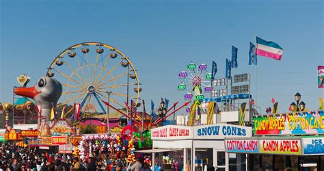 4 crazy foods to try at this year s nc state fair our