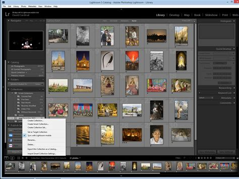 adobe lightroom for the is finally here and it s