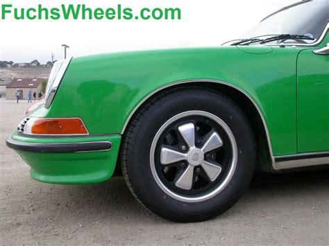 porsche fuchs wheels fuchs wheels