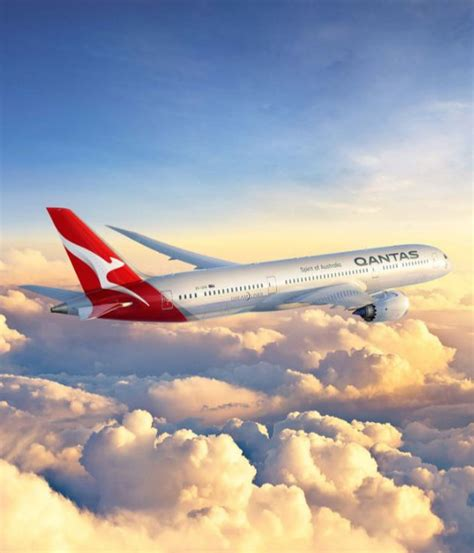 Qantas Digital Gift Cards - qantas introduces the dreamliner and non stop flights to london gourmet traveller