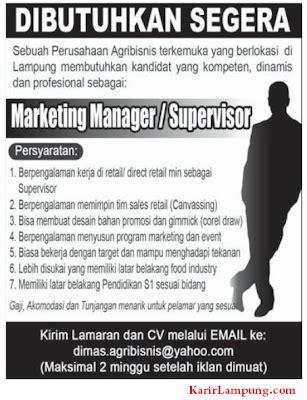 contoh iklan lowongan kerja bahasa inggris untuk marketing temukan info contoh iklan lowongan kerja menarik di