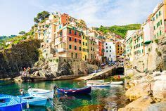 Kaos Forever Together 18 cinque terre and italy on