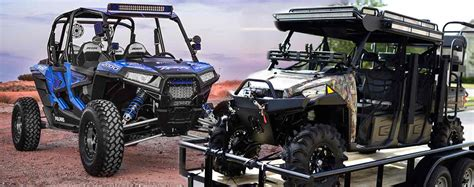 side by side accessories psg automotive outfitters