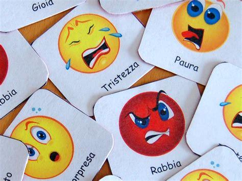 www delle emozioni it creata la prima quot mappa delle emozioni umane quot
