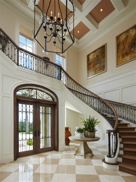 Entry Stairs Design 15 Extremely Luxury Entry Designs With Stairs Interior Design