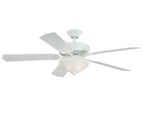 Ceiling Fans On Sale At Menards by Turn Of The Century Apollo 52in White Ceiling Fan At Menards 174