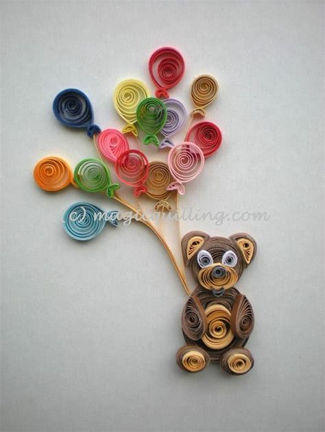 paper quilling basic tutorial paper quilling tutorial craft ideas pinterest