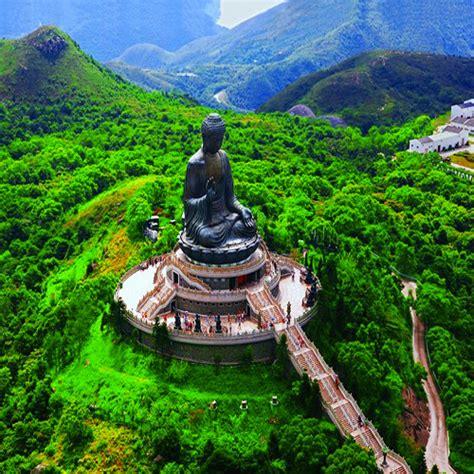 imagenes de paisajes exoticos lugares ex 243 ticos 1001 ideas de viajes pinterest