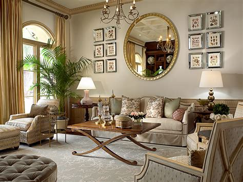 Living Room Design Classic by Home Interior Designs Living Room Ideas