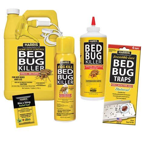Does Hot Shot Bed Bug Fogger Kill Eggs