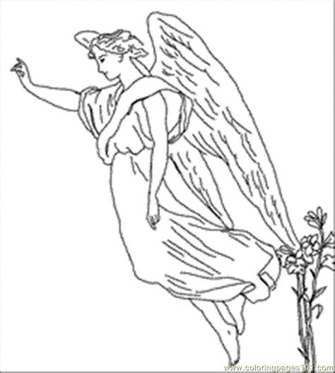angel coloring pages pdf angels 11 coloring page free angel coloring pages