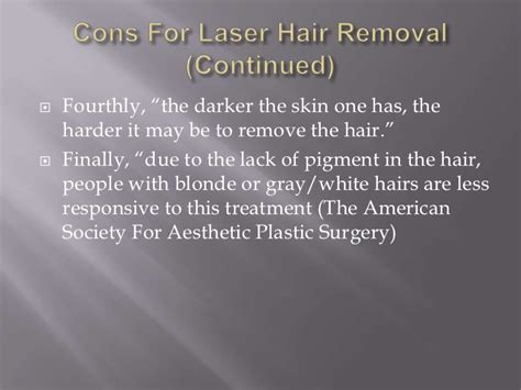 pros and cons of tattoo removal laser hair removal treatments pros and cons an inside look