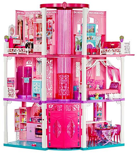 buy barbie dream house barbie dream house online shopping india buy barbie dream
