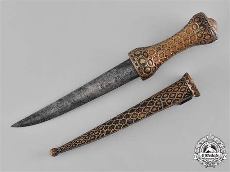 Ottoman Empire 1915 by Turkey Ottoman Empire An Enveriye Dagger C 1915