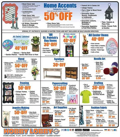 17 best ideas about hobby lobby printable coupon on olive garden nyc hobby lobby