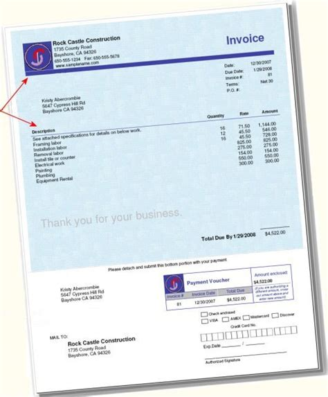 download invoice template in quickbooks rabitah net