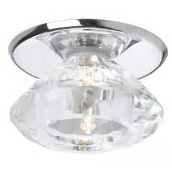 Halogen Ceiling Light Eglo Lighting Luxy Recessed Halogen Ceiling Spot Light Eglo Lighting From Castlegate Lights Uk