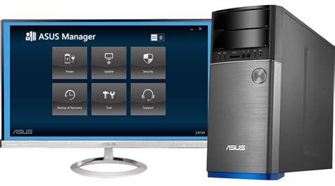 Asus Desktop Pc K31ad Id029d by Desktops M52ad Asus Global