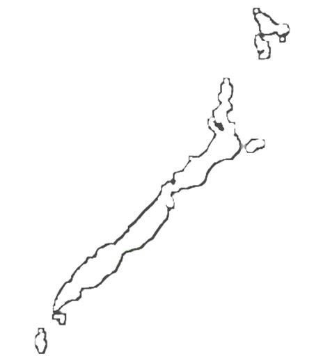 san jose palawan map 02a transfer princesa el nido palawan