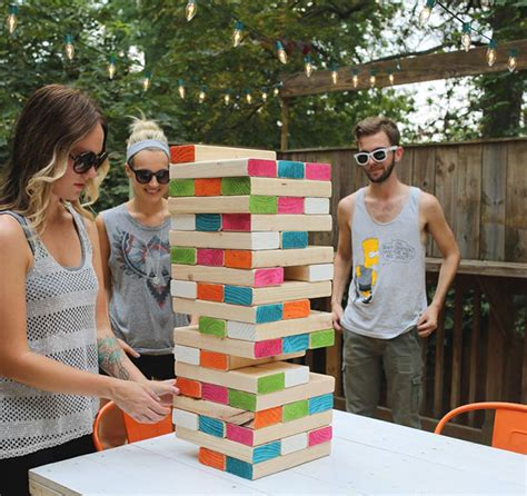 backyard lawn games 13 unique ideas to use at your next outdoor party
