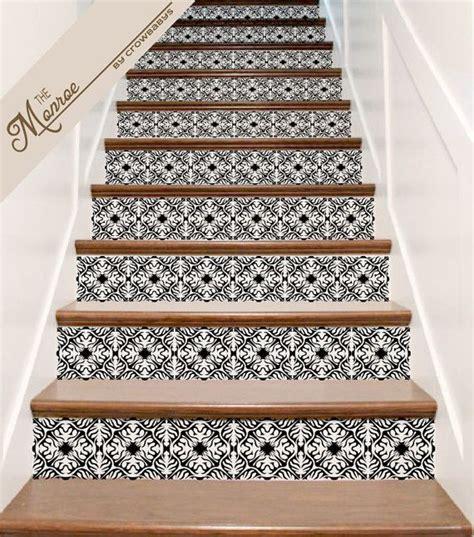 Revetement Pour Escalier 844 by Les 25 Meilleures Id 233 Es De La Cat 233 Gorie Stickers Escalier