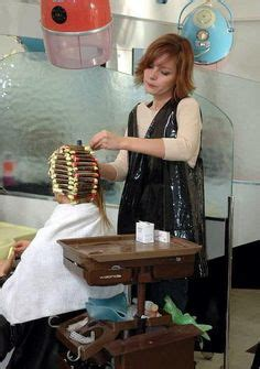men in the salon in perm rods 1000 images about perms on pinterest montages curly