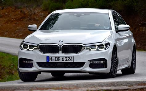 bmw 530d m sport white the clarkson review 2017 bmw 5 series 530d g30