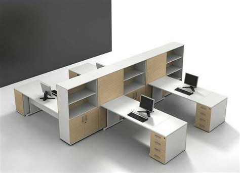 Modern Office Desk Designs Office Space Design Office Design Design Office Space Designing Office Space Space Planning