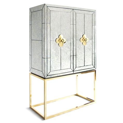 Jonathan Adler Bar Cabinet Delphine Bar Cabinet By Jonathan Adler And More The Room