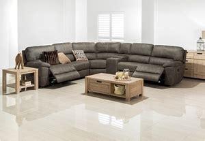 electric recliner lounge suite sanctuary 5 seater corner lounge suite with electric