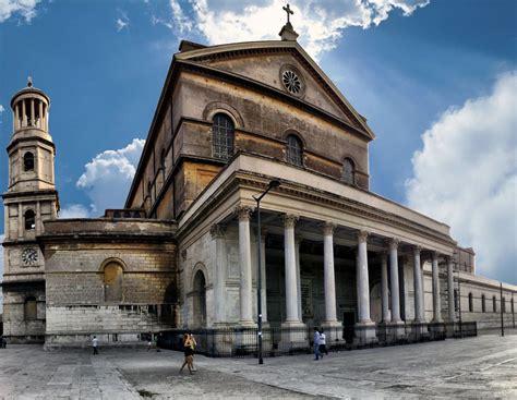 san paolo roma panoramio photo of basilica san paolo roma