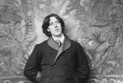 Oscar Wilde Oscar Wilde El Dandi M 225 S Ingenioso Y Citado De Las Letras