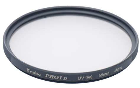 Uv Filter Kenko Pro 1 Digital 62mm kenko filter pro 1 digital uv