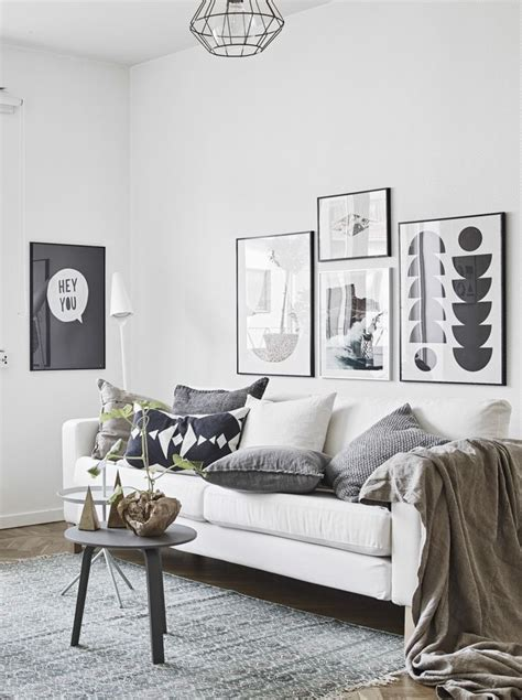 decordots stylish minimalist bedrooms a small scandinavian style apartment decordots