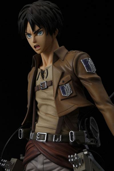buy sell merchandise attack on titan eren yeager brave