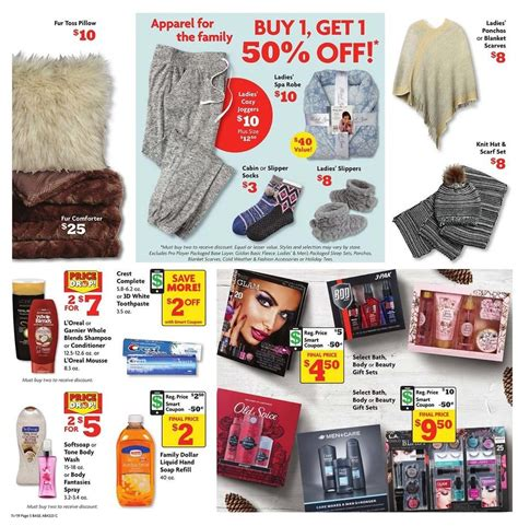 5 dollar black friday family dollar black friday ads sales doorbusters and