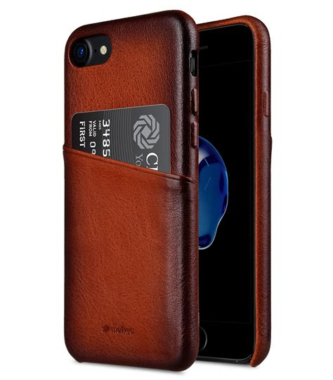 Hdc Premium Iphone 7 4 7 elite series premium leather for apple iphone 7 8 4 7 quot snap back pocket melkco
