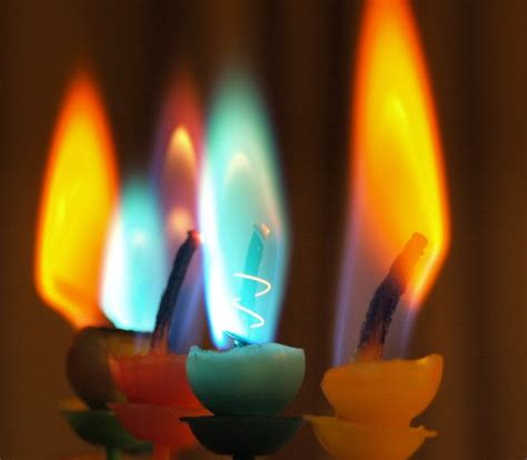 how to make colored flames 1000 images about colored flames on