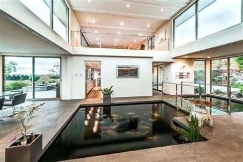 indoor koi pond images   indoor garden