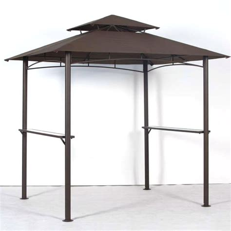 Try Canopy Pacific Casual Bbq Grill Gazebo Replacement Canopy