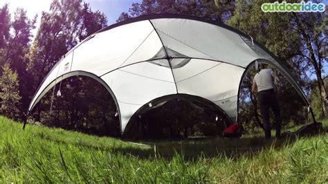 colemans gazebo coleman event shelter 4 5 x 4 5 m