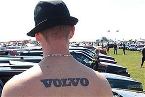 car logo tattoos
